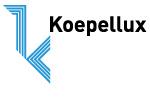 Het is een glas dakkoepel van Koepellux